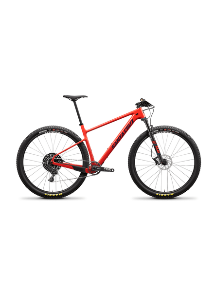 Santa Cruz 2021 Highball