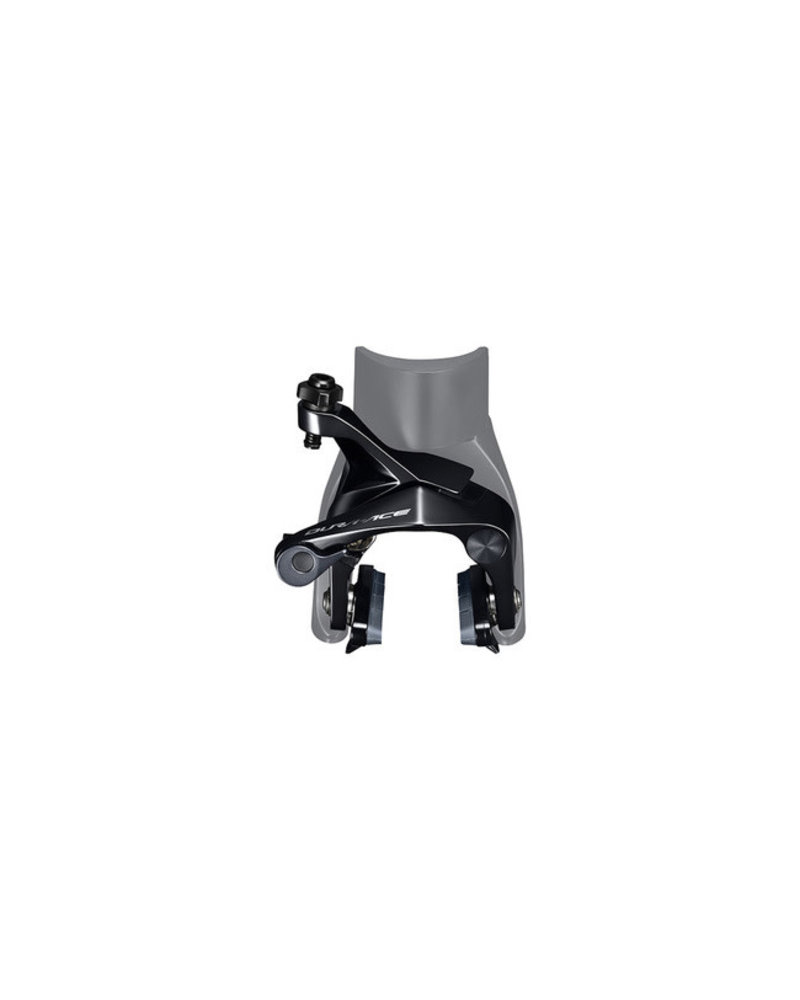 Shimano BR-R9110-F Front Direct-Mount Rim Brake Caliper
