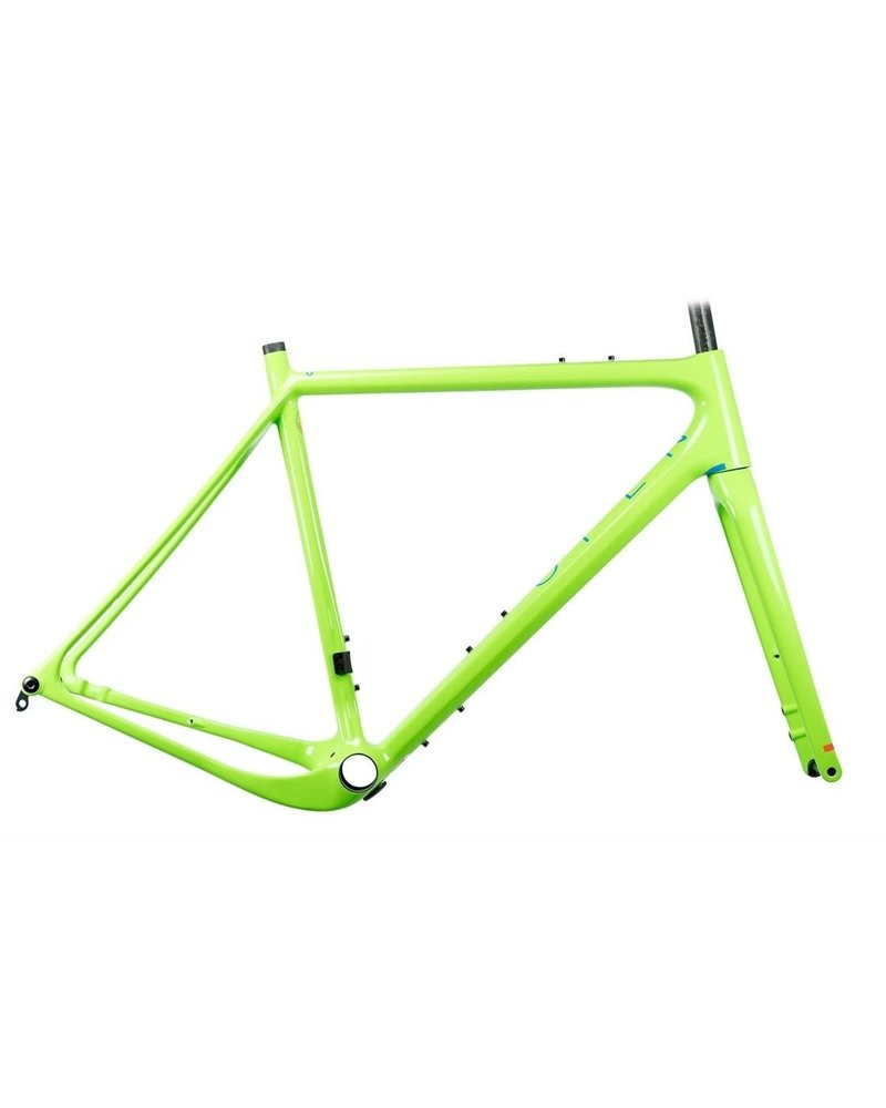 OPEN Cycle U.P. Frameset