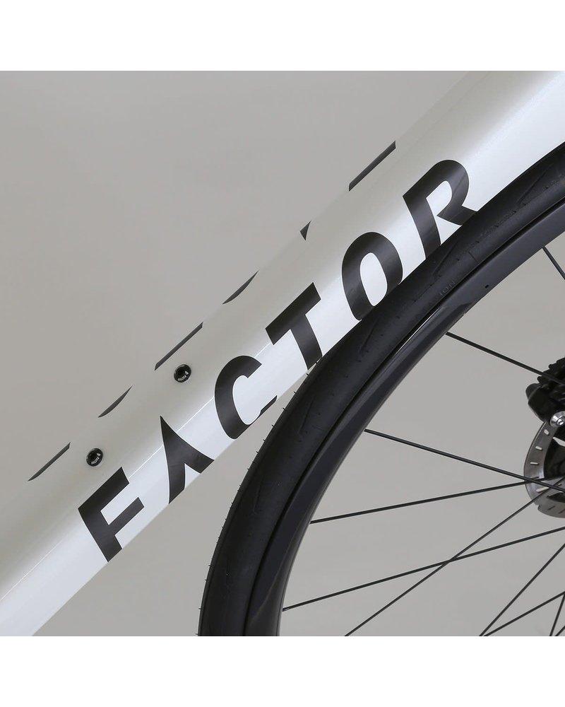 Factor O2 Disc - Sram Force