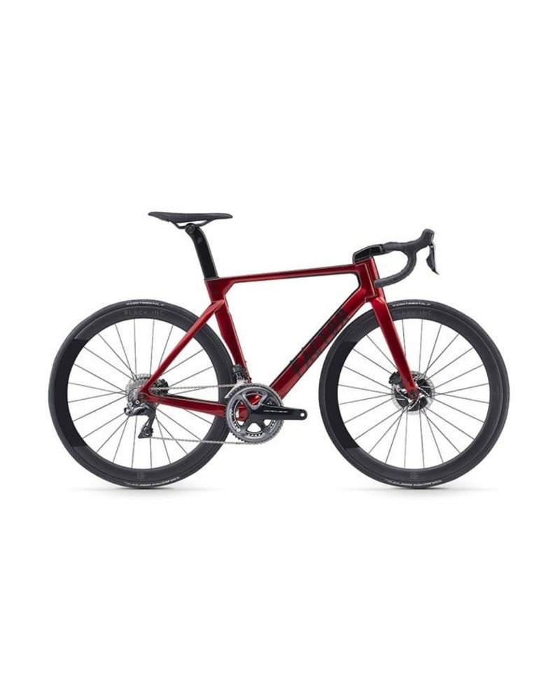 Factor ONE Disc - Force AXS