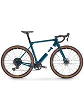 3T EXPLORO TEAM FORCE/EAGLE eTAP DARK BLUE