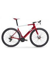 3T STRADA CONCEPT 3 RED eTAP/CHRIS KING