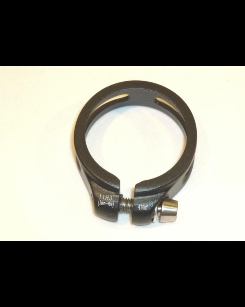 Scott Seatclamp 34.9 mm Ti Bolt