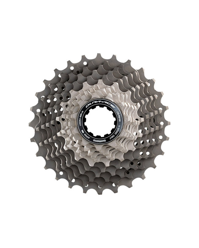 Shimano Shimano Dura-Ace R9100 11-Speed 12-28t Cassette