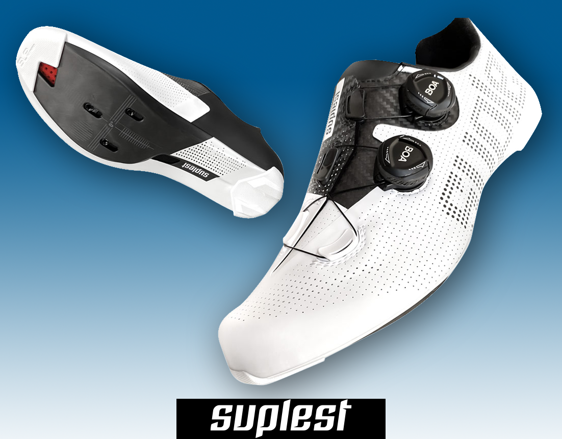 New: Suplest Shoes