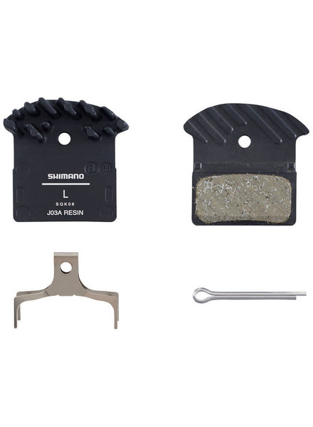 Shimano J03A Resin Disc Brake Pad
