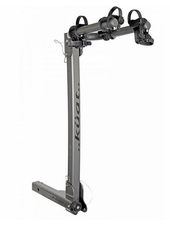 "Kuat Beta-2 Bike-1.25"" Gun Metal Gray"