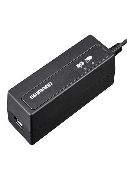 Shimano E-Tube Battery Charger for SM-BTR2