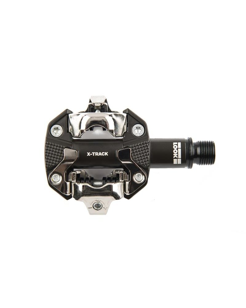 Look X-TRACK Pedals - Dual Sided Clipless