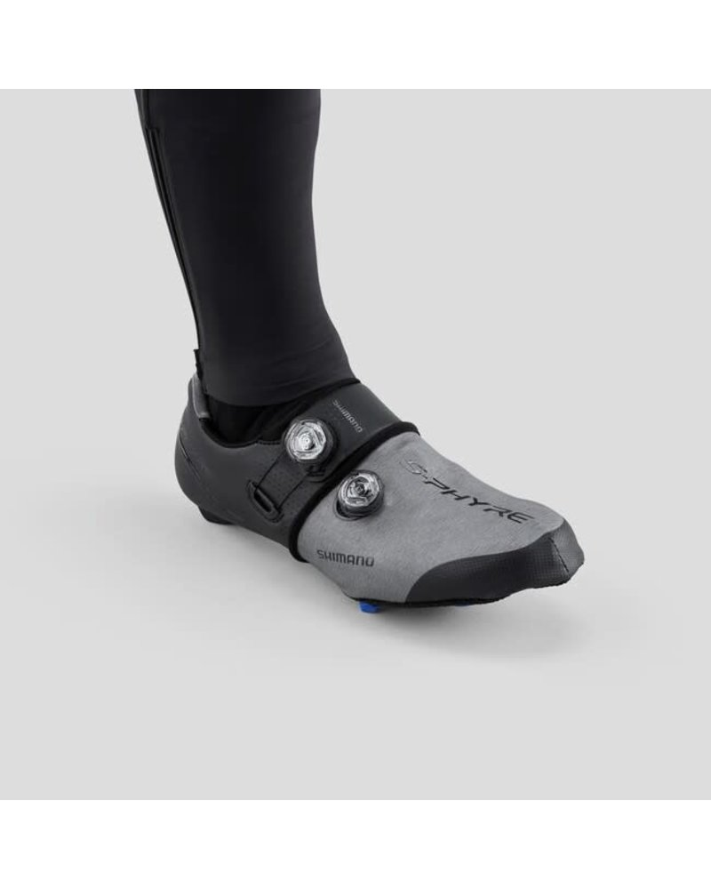 Shimano S-PHYRE TOE SHOE COVER BLACK M