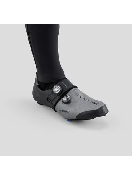 Shimano S-PHYRE TOE SHOE COVER BLACK L