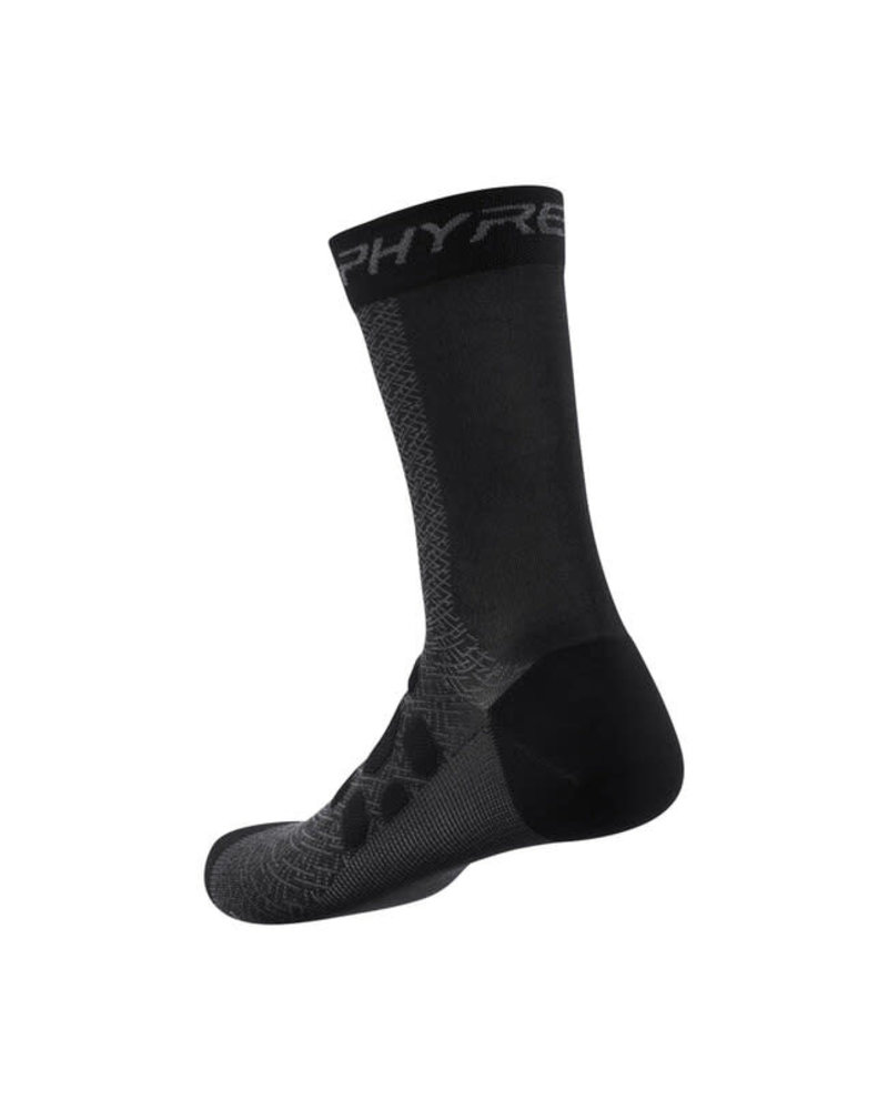 Shimano S_Phyre Tall Socks