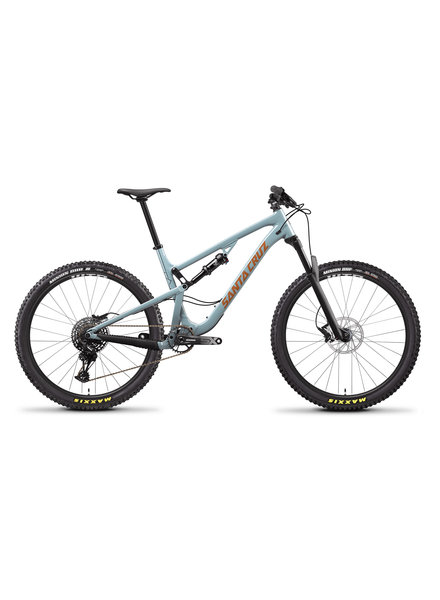 Santa Cruz Bicycles 5010 Aluminum R Kit