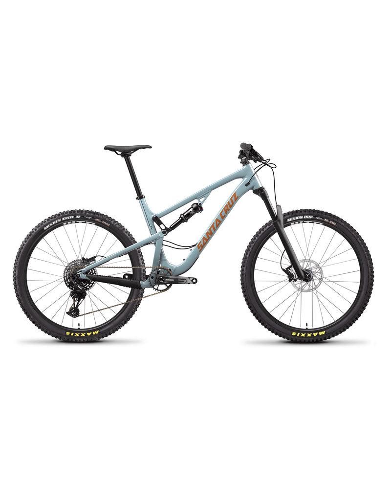 Santa Cruz Bicycles 5010 Aluminum R Kit