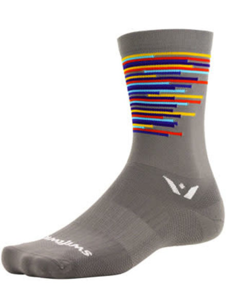 Swiftwick Vision Six Sprint Socks