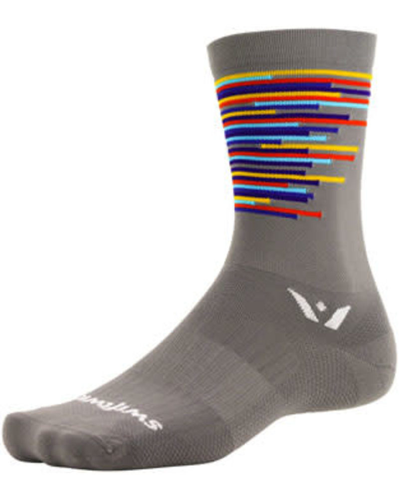 Swiftwick Vision Six Sprint Socks