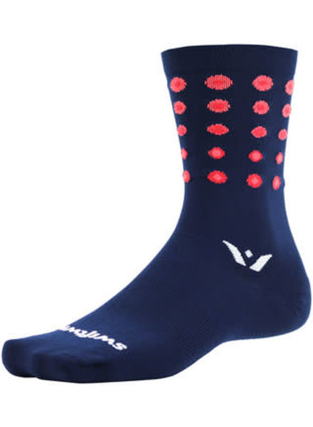 Swiftwick Vision Six Echo Socks