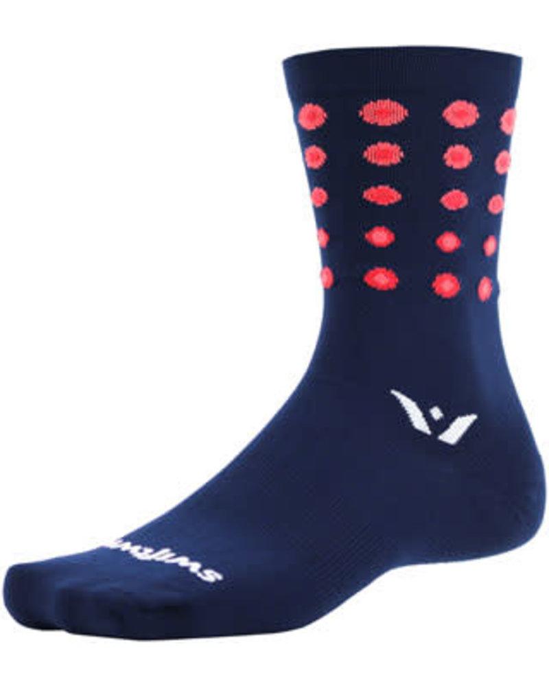 Swiftwick Vision Six Echo Socks