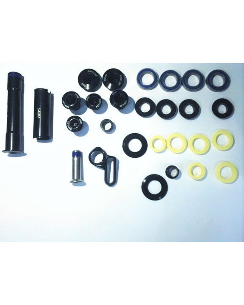 Scott SWINGARM REP KIT SPARK RC 100MM MODEL YEAR 17+