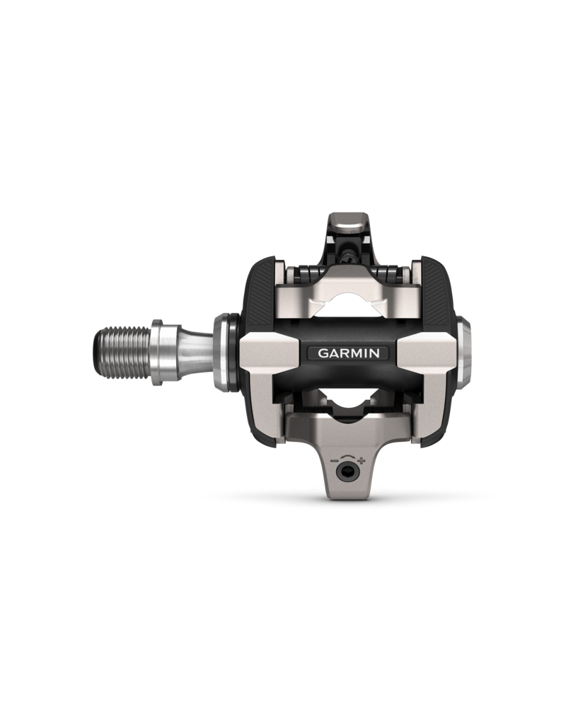 Garmin Rally XC Power Meter Pedals