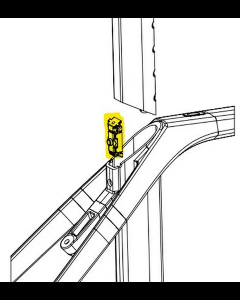 Look 795 Seatpost Wedge