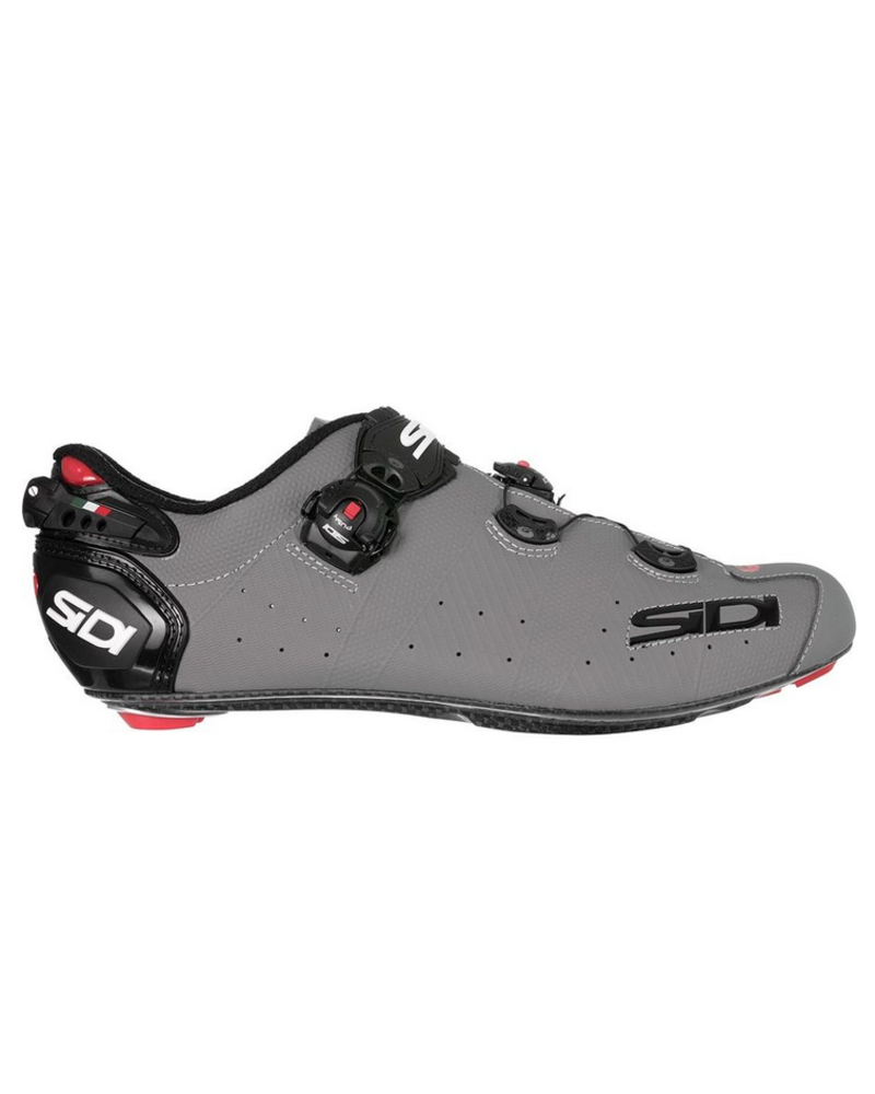 Sidi Wire 2 Carbon Shoe Grey/Black 47
