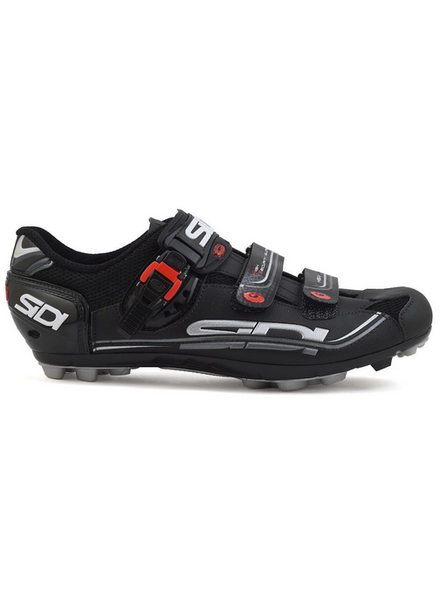 Sidi Dominator 7 Fit Carbon Shoes Black 43