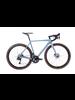 Allied ALLROAD Complete Bike  Meissen Blue 58+ Ultegra 8000