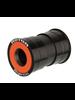 Rotor BB Press Fit 4624 Road Steel Black