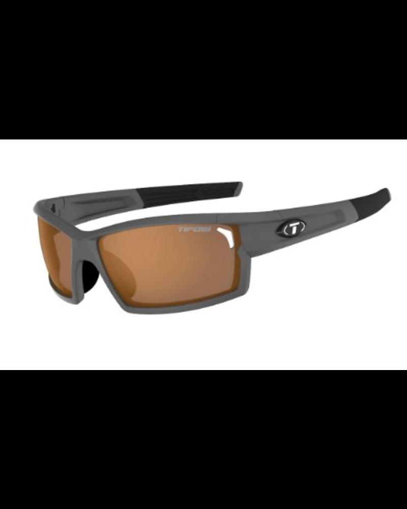 CamRock, Matte Gunmetal Fototec Sunglasses