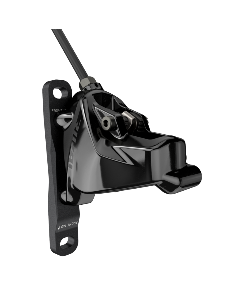 SRAM Rival AXS Left Shift/Brake Lever with Flat Mount Caliper