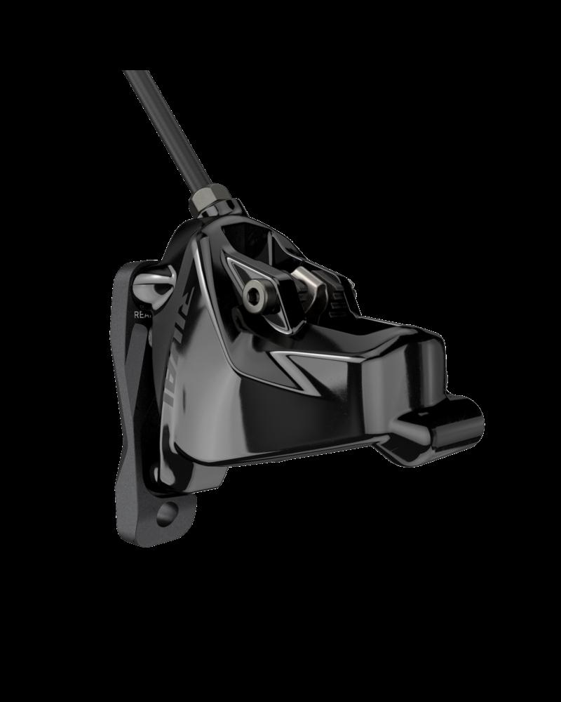 SRAM Rival AXS Right Shift/Brake Lever with Flat Mount Caliper