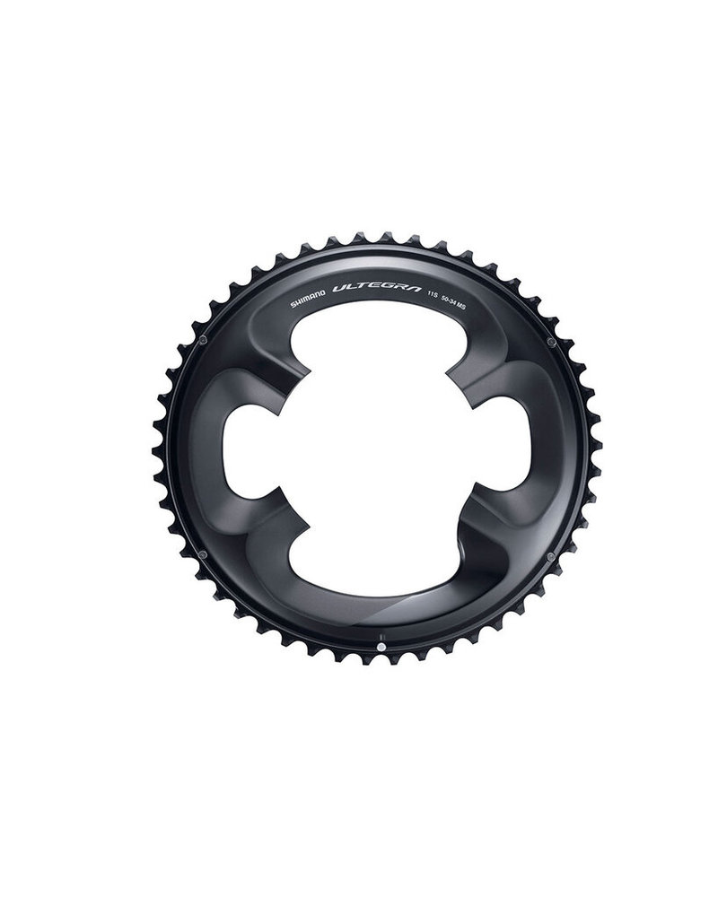 Shimano Shimano Ultegra R8000 52t 110mm 11-Speed Chainring for 52/36