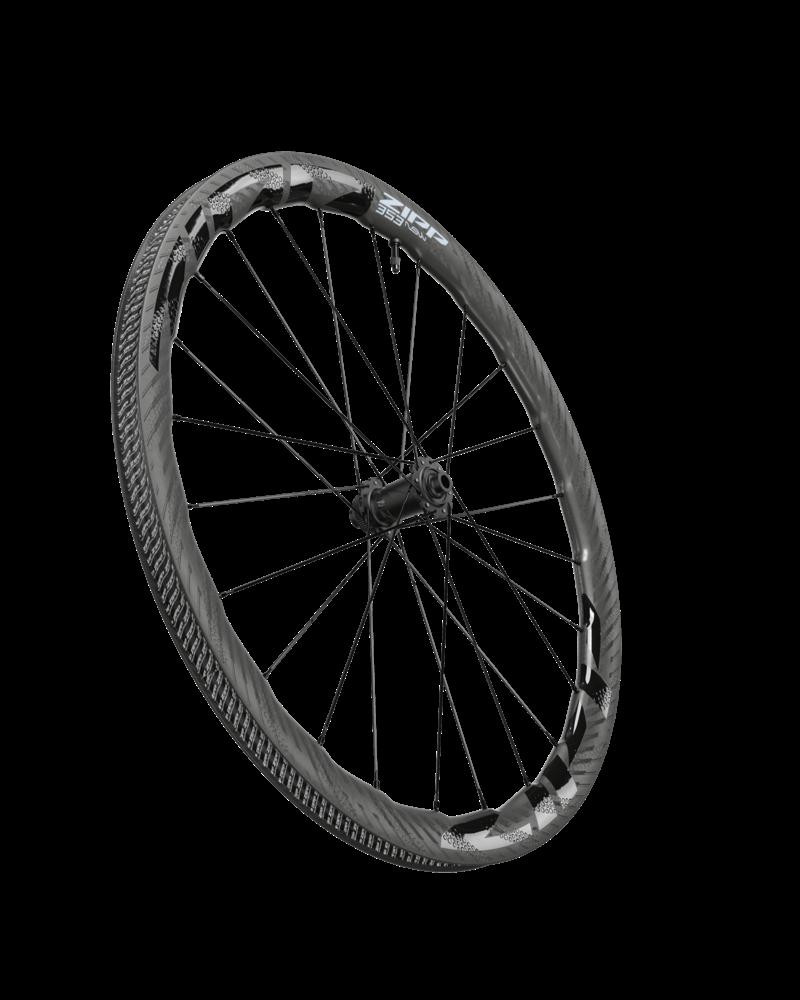 ZIPP 353 NSW Wheelset