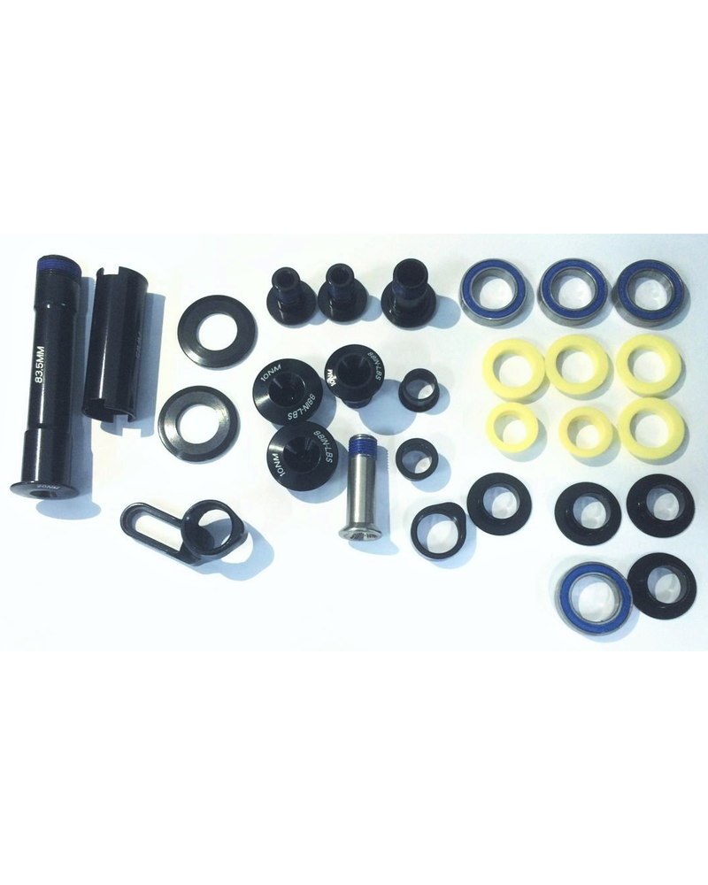 Scott Swingarm Rep Kit Spark 120mm 2017 models and after