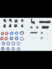 Syncros Swingarm Rep Kit Genius Carbon 19 No Color 1 Size