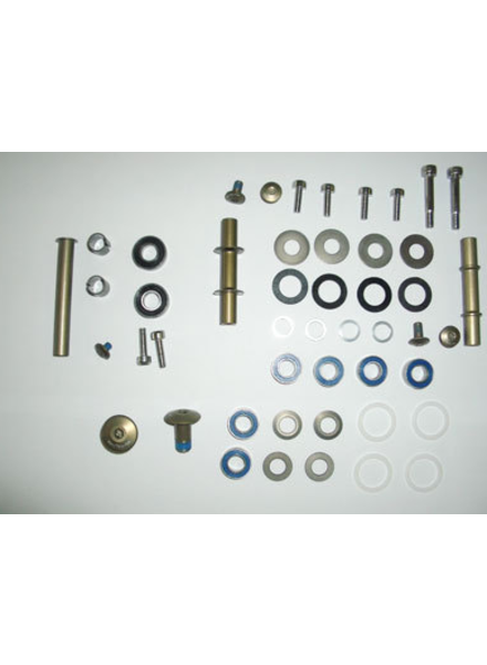 Syncros Swingarm Repair Kit Spark'07-11