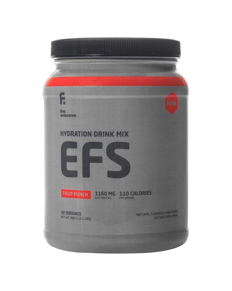 1st Endurance EFS Hydration Mix