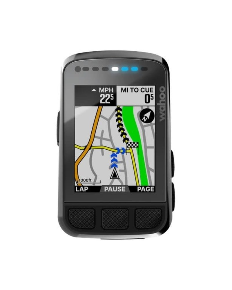 Wahoo ELEMNT BOLT V2 GPS Cycling Computer