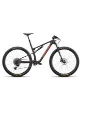 Santa Cruz Bicycles Blur CC - 2022