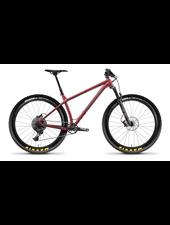 Santa Cruz Bicycles Chameleon  AL 27+ R-Kit Large Raspberry Sorbet
