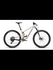 Santa Cruz Bicycles 2021 Tallboy  Ivory/Gypsum Medium R-Kit