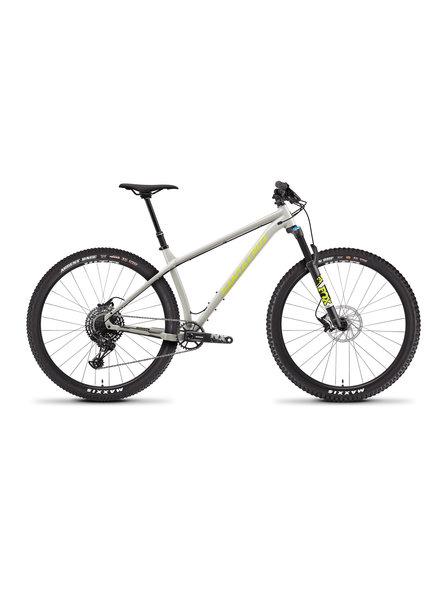 Santa Cruz Bicycles Chameleon AL - R Kit - Medium - Fog and Yellow Jacket