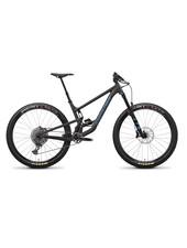Santa Cruz Bicycles Hightower AL - S Kit - Medium - Gloss Carbon