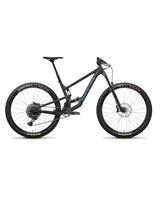 Santa Cruz Bicycles Hightower AL - R Kit - Medium - Gloss Carbon