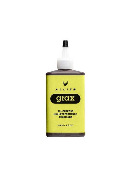 Allied Grax High Performance Chain Lube