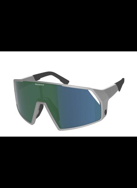 Scott Pro Shield Sunglasses - Supersonic Edition