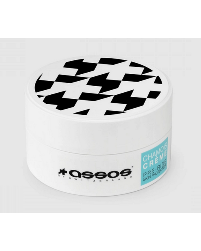 Assos Chamois Creme, Pre-Ride Skin Protector