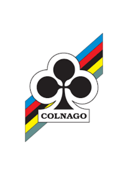 Colnago Concept Mechanical Cable Guides